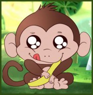 how-to-draw-a-baby-monkey-tutorial-drawing