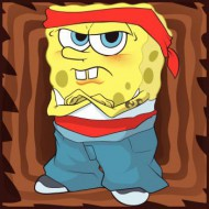how-to-draw-gangster-spongebob-tutorial-drawing