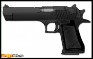 hay_to_draw_the_desert_eagle