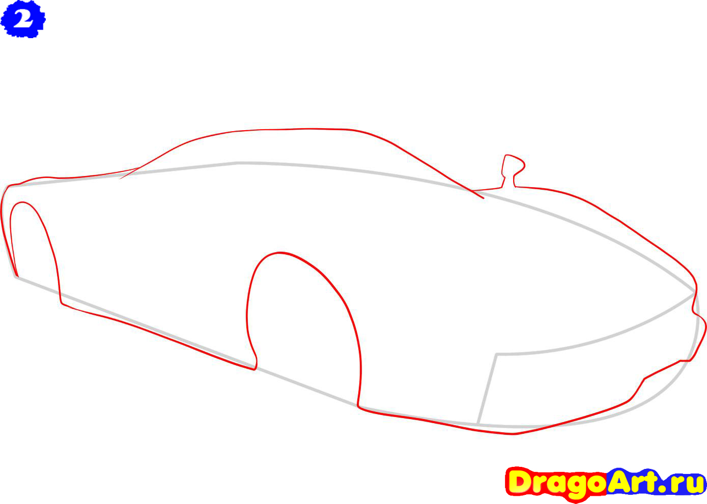 how to draw ferrari. Cars Review. Best American Auto & Cars Review