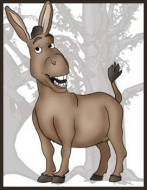 how-to-draw-donkey-from-shrek-tutorial-drawing