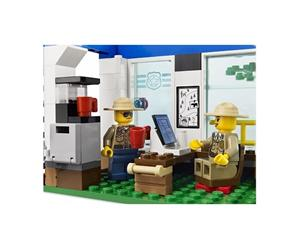 Чем хороши конструкторы Лего?