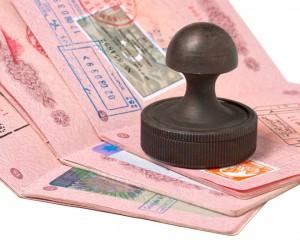 Оформление рабочей визы в Россию