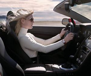Профессиональные автомобилисты Италии