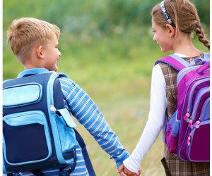 Каким должен быть правильный рюкзак для школы