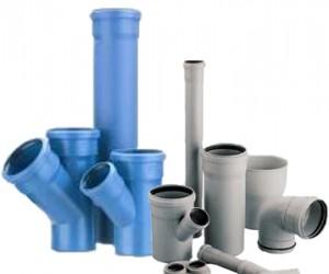 Стандарты труб из полиэтилена