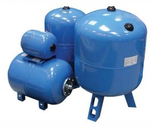 Основные типы насосного оборудования