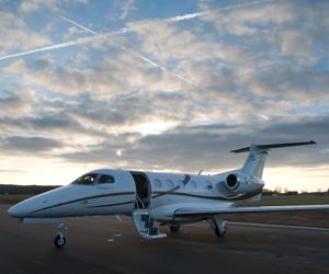 Аренда частного самолета: преимущества