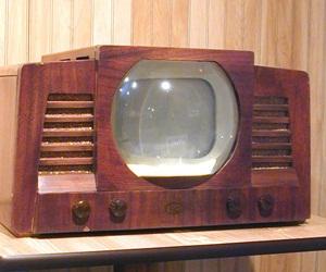 О первом телевизоре Фарнсворта